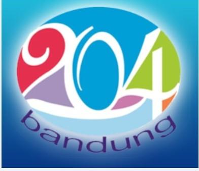 Selamat Ulang Tahun ke-204, Kota Bandung!