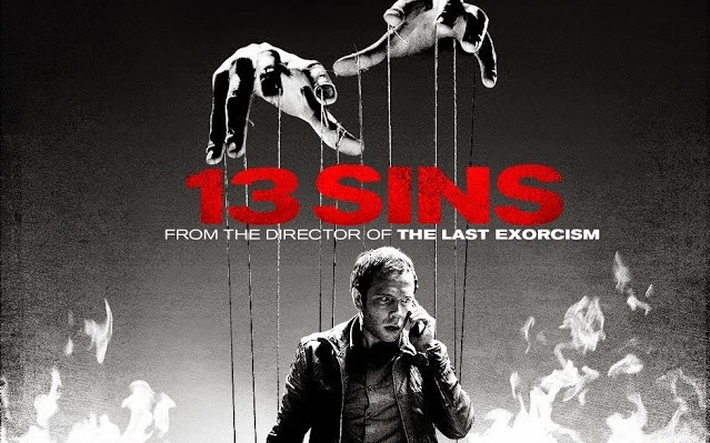 Review Film 13 Sins