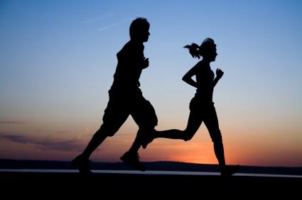 Tips Supaya Kegiatan Lari Kamu Nggak Ngebosenin!