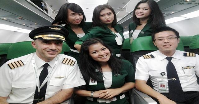 Cara bayar tiket pesawat ga susah lho