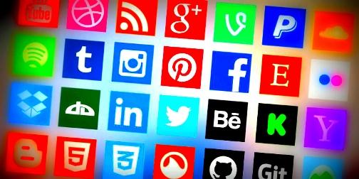 7 Aplikasi sosial media yang harus kamu punya!