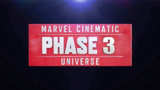 Daftar Film Marvel Cinematic Universe Phase 3!