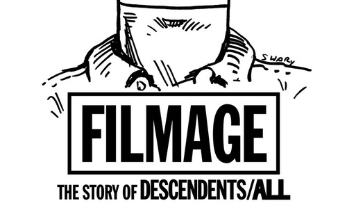 Review Filmage: The Story of Descendents / All
