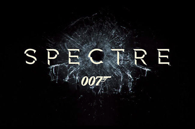 Review Film James Bond : Spectre (2015)