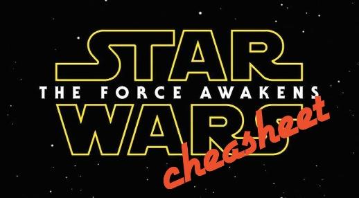Bingung sama Film Star Wars? Baca contekan ini dulu!
