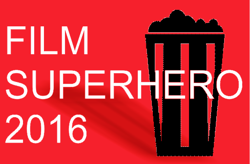 Film superhero yang dirilis tahun 2016