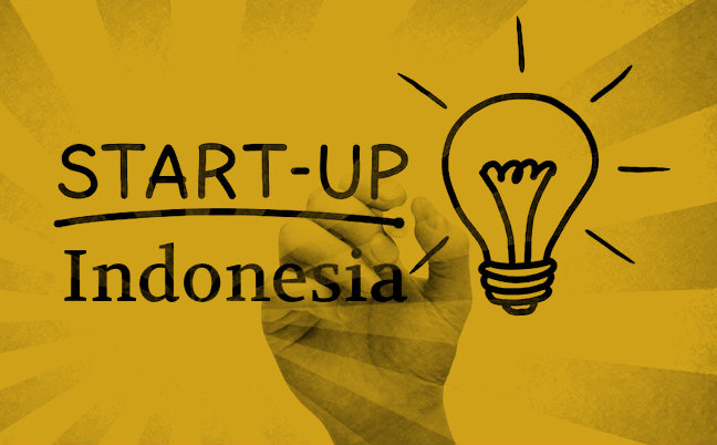 Butuh informasi soal dunia Startup Indonesia? Cek di sini!