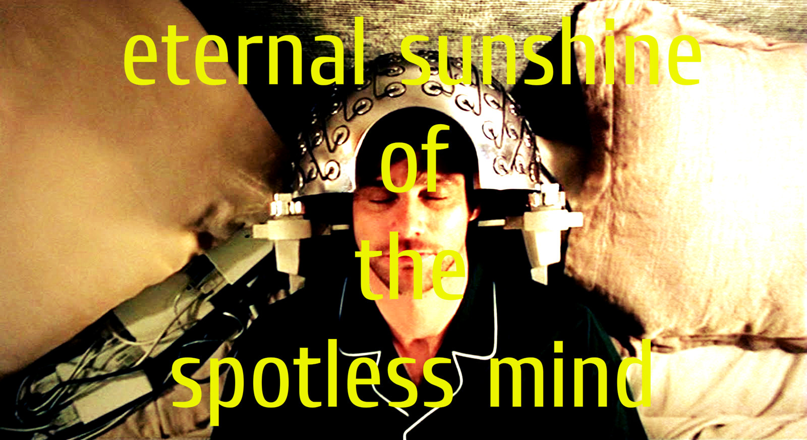 Review Film Eternal Sunshine of the Spotless Mind