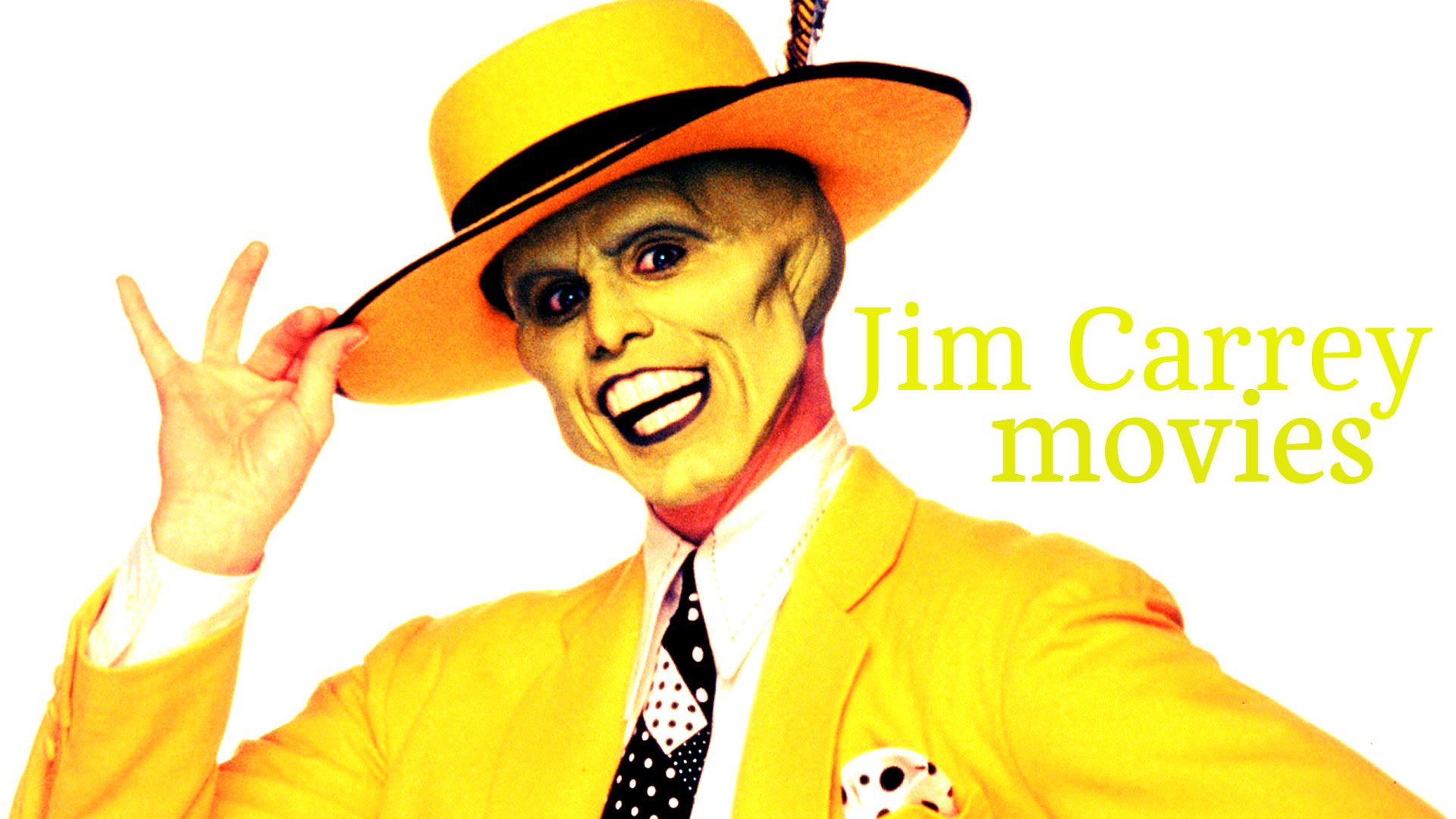 Lima Film Jim Carrey Yang Layak Masuk Weekend Movie Kamu!