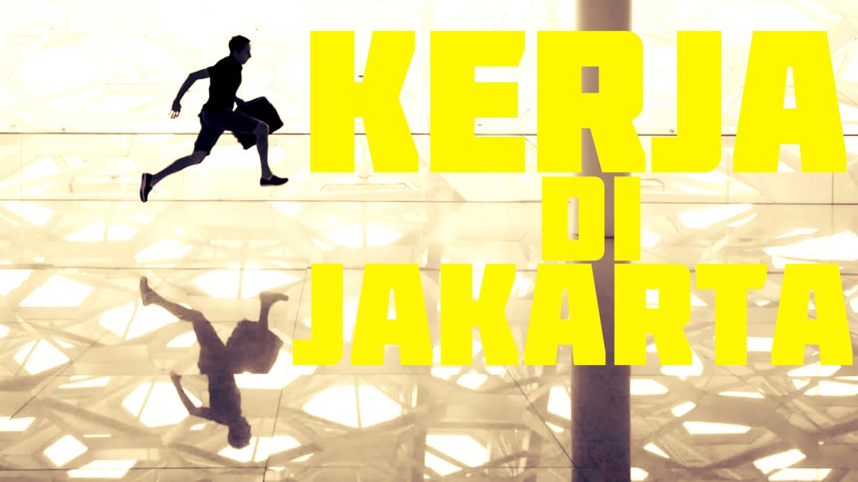 Baru Kerja Di Jakarta? Aplikasi Ini Bakal Bantu Kamu Survive!