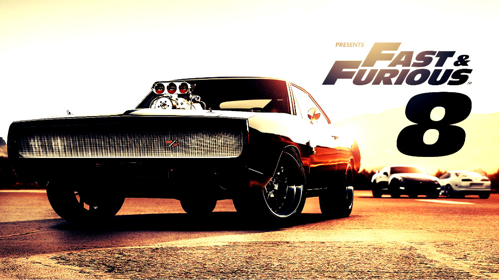 Gokil! Dom Dan Kawan-Kawannya Balik Lagi di The Fate of the Furious (Fast 8)!