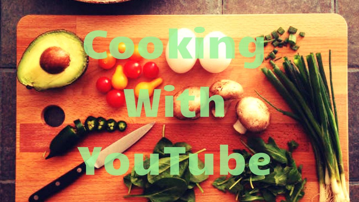belajar masak