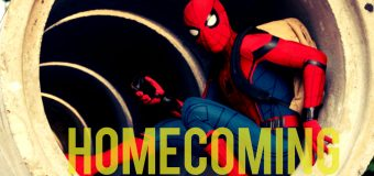 Spider-Man Homecoming : Kembalinya si Anak Hilang [REVIEW]