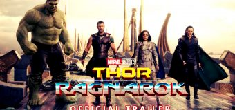 Kisah Kehancuran Asgard Dalam Film Thor Ragnarok [Review]