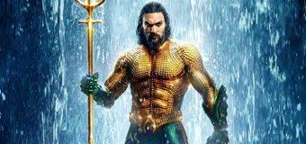 Film Aquaman Jadi Film Terbaik Dari DCEU? [Review]
